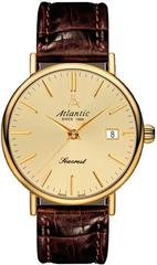 Наручные часы Atlantic 50744.45.31 Seacrest