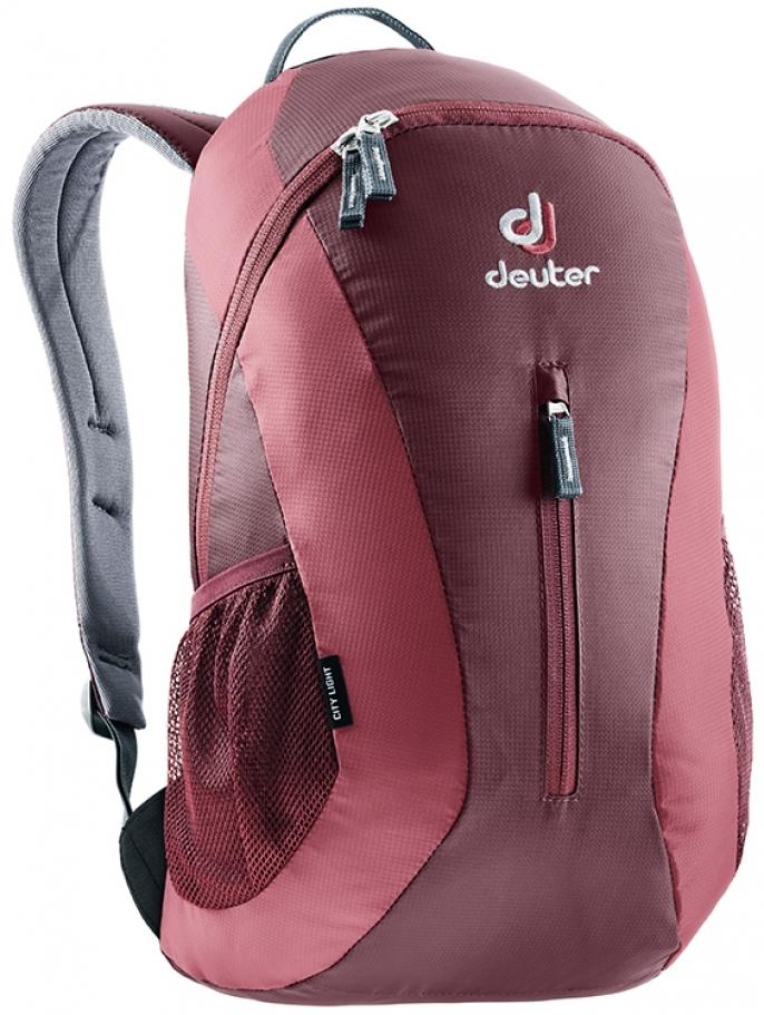1290d368952c Deuter City Light легкий городской рюкзак на каждый день. Купить с ...