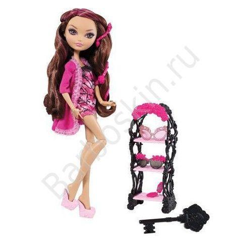 Кукла Ever After High Браер Бьюти (Briar Beauty) - Пижамная вечеринка