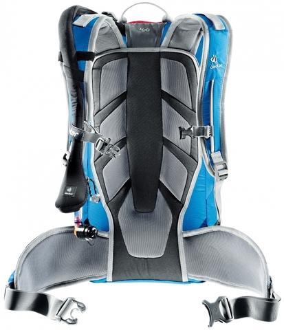 рюкзак сноубордический Deuter Freerider Lite 25