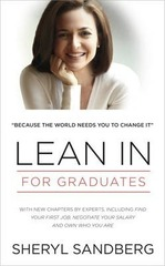Lean In : For Graduates
