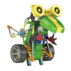 Конструктор LozToys Тиранозавр (3017)