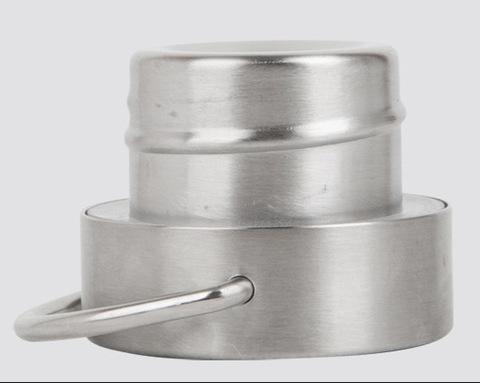 Термобутылка металлическая Feijian 1 литр