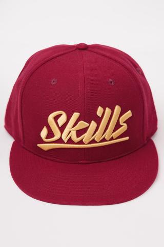 Бейсболка SKILLS 03