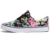 Кеды Vans Low Dark Flower