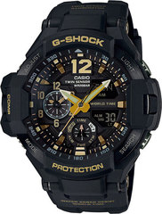 Мужские часы CASIO G-SHOCK GA-1100GB-1ADR