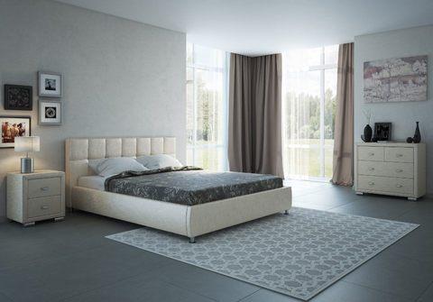 Кровать двуспальная Орматек Corso 4 с подъемным механизмом (Корсо 4)