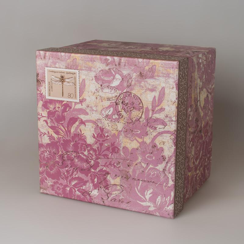 Коробка подарочная 47191 s