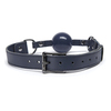 Кляп на кожаном ремешке Fifty Shades Darker No Bounds Collection Ball Gag 65098