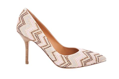 Туфли Ninalilou модель 251524