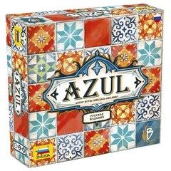 Азул (Azul). Русское издание