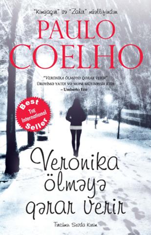 Veronika ölməyə qərar verir