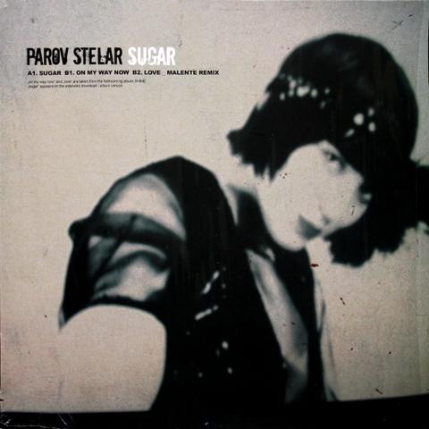 Parov Stelar / Sugar (12