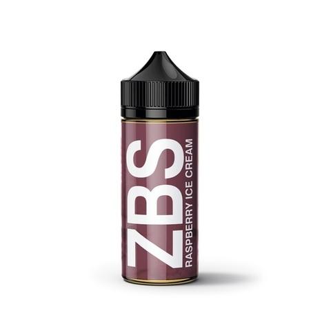 ZBS  - Raspberry ice cream 100 мл