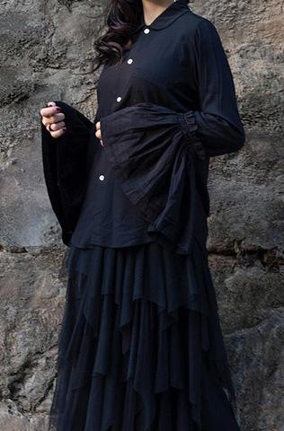 Блузка «VIAPIA»