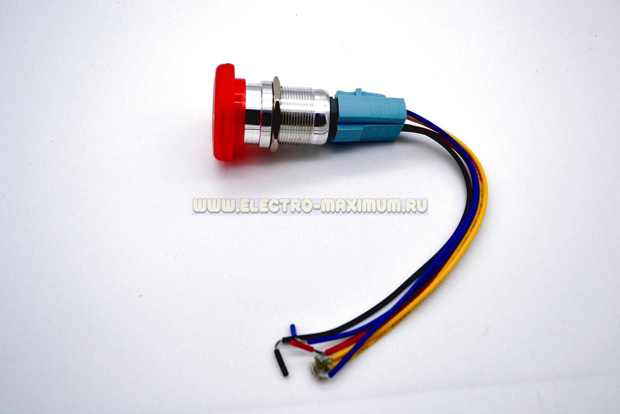 IB22A-M11F-E/PC 1NO 1NC
