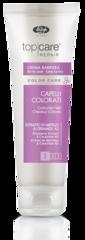 Крем для защиты кожи головы от окрашивания – «Top Care Repair Color Care Barrier Cream»