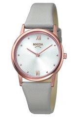 Женские наручные часы Boccia Titanium 3265-03