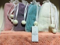 SESSA СЕССА полотенце махровое Maison Dor Турция