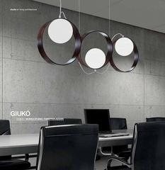Leucos 0303005213609 — Светильник потолочный подвесной GIUKO' 3