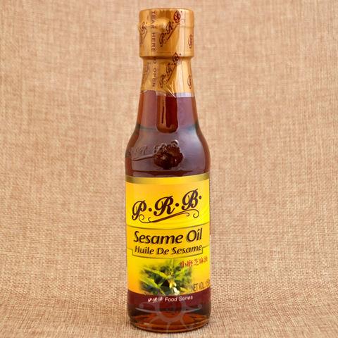 Кунжутное масло PRB, 150мл