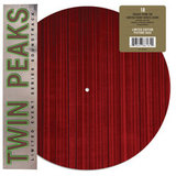 Soundtrack / Twin Peaks: Limited Event Series Score (Picture Disc)(2LP)