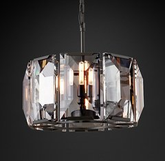 Harlow Crystal Chandelier 19