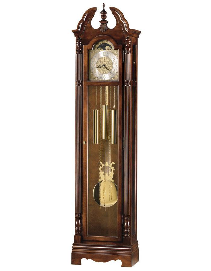 Часы напольные Howard Miller 610-895 Jonathan
