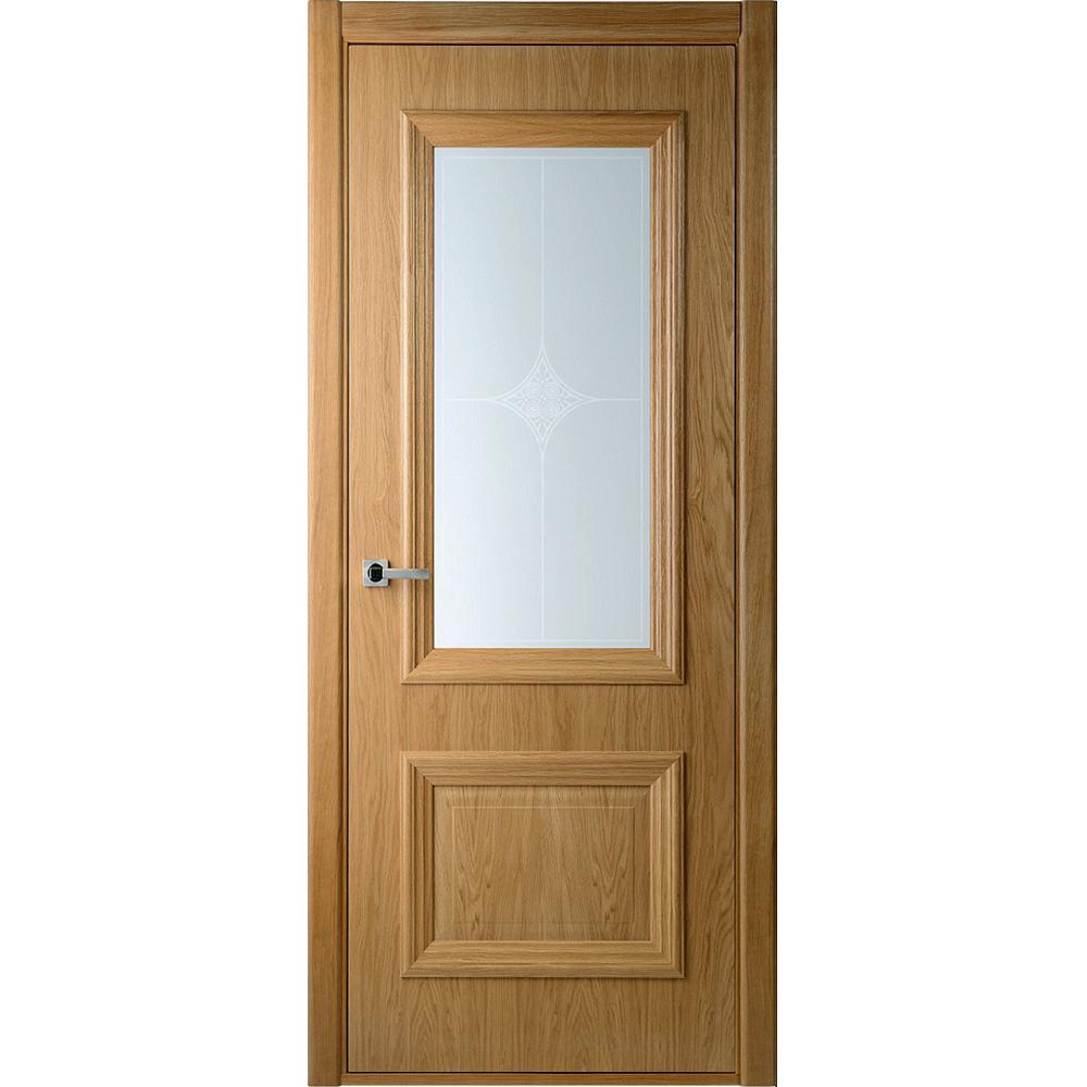 Межкомнатные двери Франческо  дуб со стеклом francheska-dub-do-dvertsov.jpg