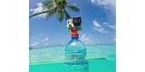 Крепление-пробка SP Bottle Mount в воде