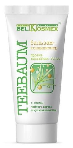 BelKosmex Teebaum  Бальзам-кондиционер против выпадения волос  180г