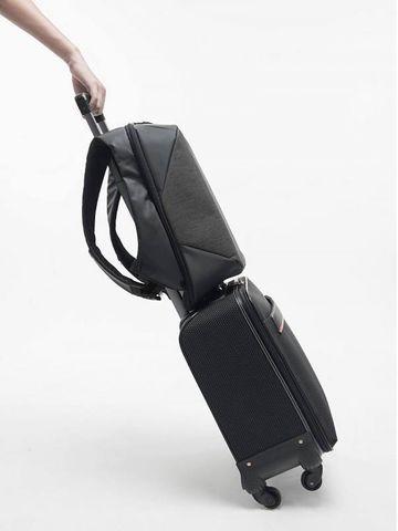 Рюкзак Korin ClickPack Basic Black, фото 11