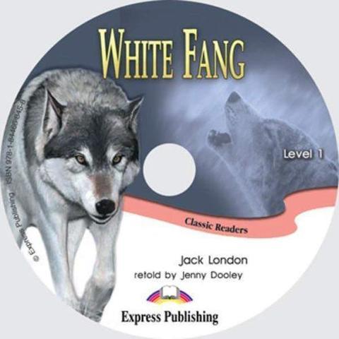 White Fang. Beginner (5-6 класс). Audio CD