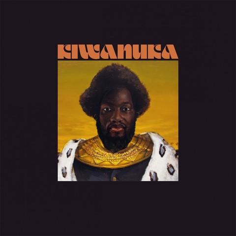 Michael Kiwanuka / Michael Kiwanuka (CD)