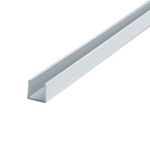 Планка для стеновой панели торцевая