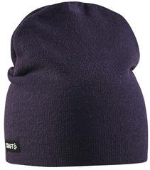 Шапка Craft Solid Knit Purple