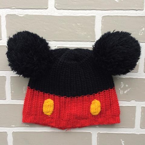 Озорная шапочка Disney на 3 года