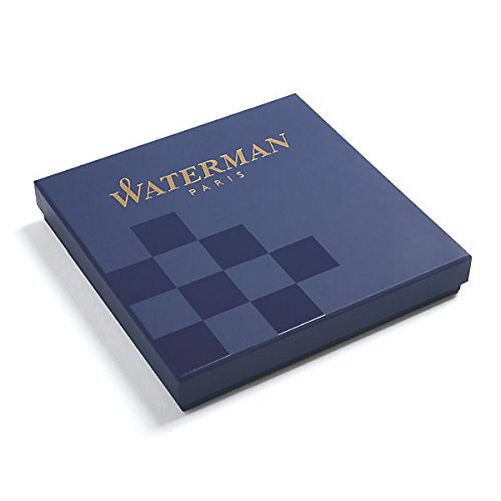 Waterman 2014 Hemisphere White (1913278)