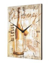 Часы настенные Tomas Stern 6012