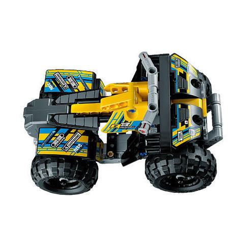 LEGO Technic: Квадроцикл 42034