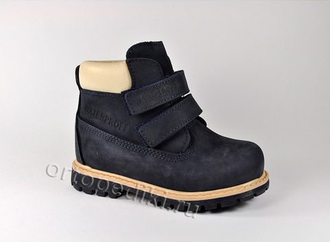 Ботинки утепленные Minitin (Mini-shoes) 750-101-05-M