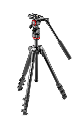 Manfrotto MVKBFR-LIVE Befree