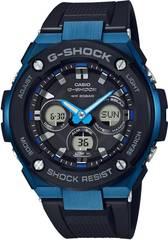 Наручные часы Casio G-Shock GST-S300G-1A2DR
