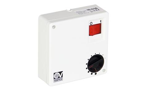 Vortice Регулятор скорости C 2.5 (12967VRT)