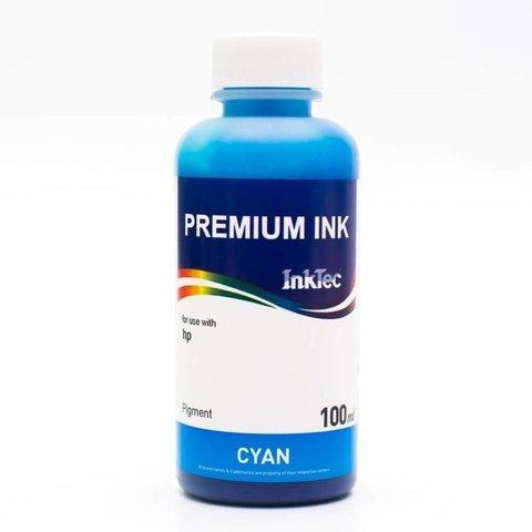 Чернила InkTec H5971-100MC, cyan (голубые) для HP Officejet Pro x451dn, x476dn, x576dw, X585dn (100 мл)