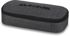 Пенал школьный Dakine SCHOOL CASE CARBON