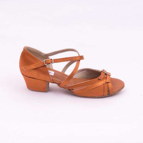 Рейтинговые туфли для девочки арт. ReTD06