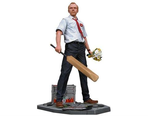 Cult Classic Series 4 - Shaun Of The Dead