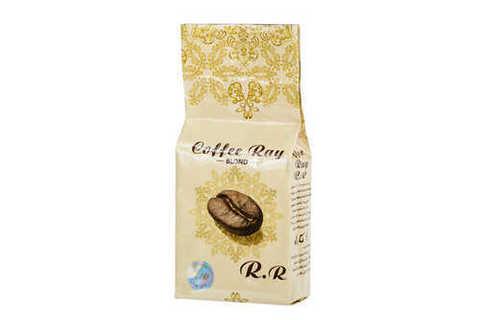 Арабский кофе Coffee Ray молотый с кардамоном светлой обжарки, 200 г