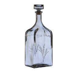 Бутылка стеклянная 3 л «Магарыч»